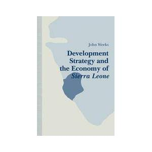 Springer Shop Development Strategy and the Economy of Sierra Leone