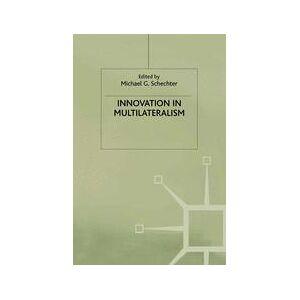 Springer Shop Innovation in Multilateralism