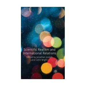 Springer Shop Scientific Realism and International Relations