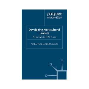 Springer Shop Developing Multicultural Leaders