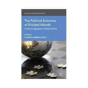 Springer Shop The Political Economy of Divided Islands
