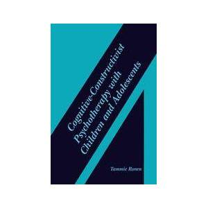 Springer Shop Cognitive-Constructivist Psychotherapy with Children and Adolescents