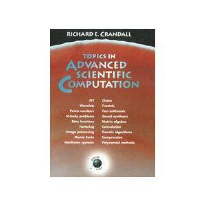 Springer Shop Topics in Advanced Scientific Computation