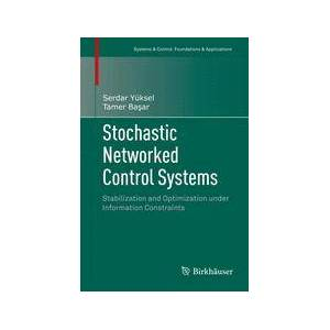 Springer Shop Stochastic Networked Control Systems