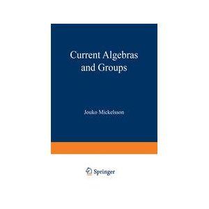 Springer Shop Current Algebras and Groups