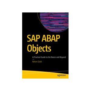 Springer Shop SAP ABAP Objects