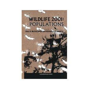 Springer Shop Wildlife 2001: Populations