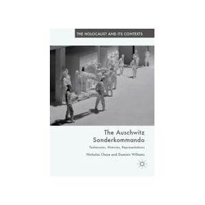 Springer Shop The Auschwitz Sonderkommando