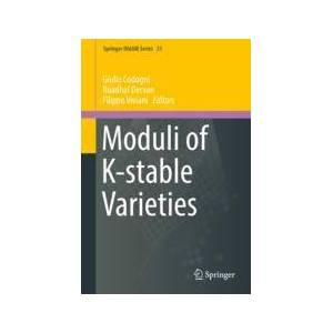 Springer Shop Moduli of K-stable Varieties