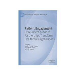 Springer Shop Patient Engagement