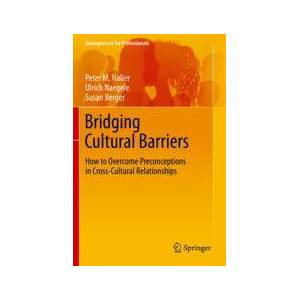 Springer Shop Bridging Cultural Barriers