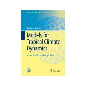 Springer Shop Models for Tropical Climate Dynamics