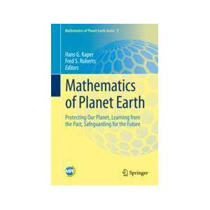 Springer Shop Mathematics of Planet Earth