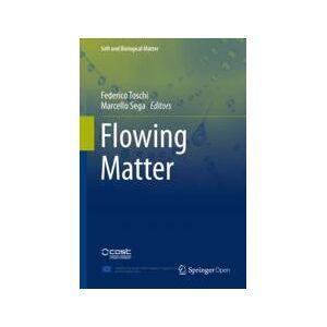 Springer Shop Flowing Matter