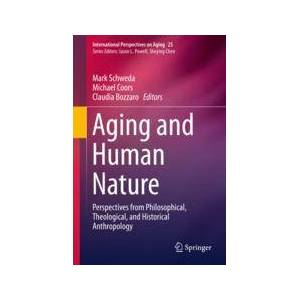 Springer Shop Aging and Human Nature