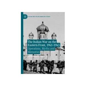 Springer Shop The Italian War on the Eastern Front, 1941–1943
