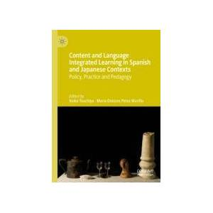 Springer Shop Content and Language Integrated Learning in Spanish and Japanese Contexts