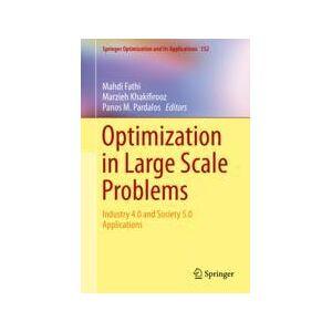 Springer Shop Optimization in Large Scale Problems