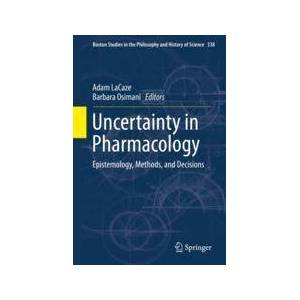 Springer Shop Uncertainty in Pharmacology