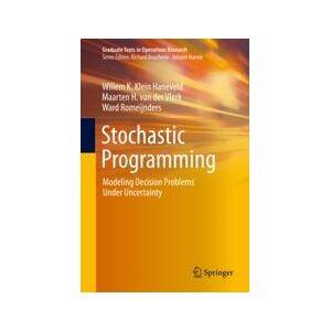 Springer Shop Stochastic Programming