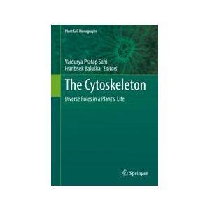 Springer Shop The Cytoskeleton