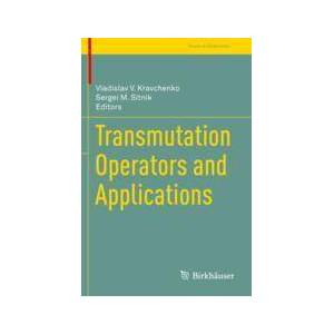 Springer Shop Transmutation Operators and Applications