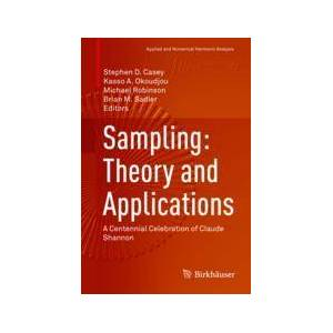 Springer Shop Sampling: Theory and Applications