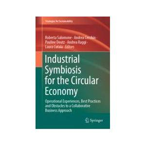 Springer Shop Industrial Symbiosis for the Circular Economy