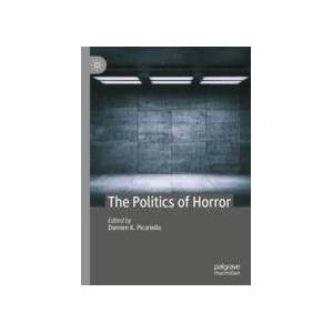 Springer Shop The Politics of Horror