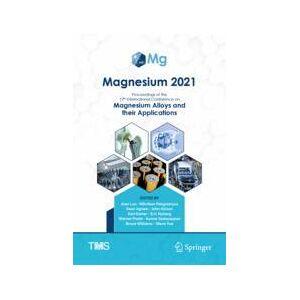 Springer Shop Magnesium 2021