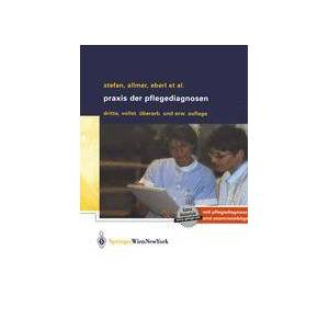 Springer Shop Praxis der Pflegediagnosen
