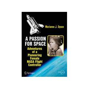 Springer Shop A Passion for Space