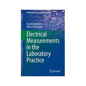 Springer Shop Electrical Measurements in the Laboratory Practice