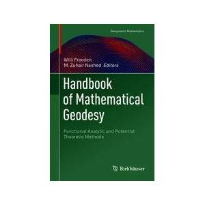 Springer Shop Handbook of Mathematical Geodesy