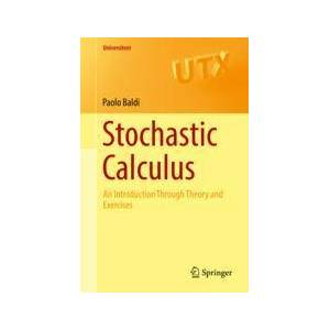 Springer Shop Stochastic Calculus