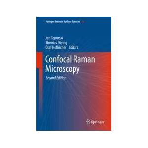 Springer Shop Confocal Raman Microscopy