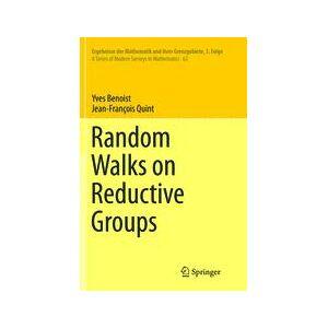 Springer Shop Random Walks on Reductive Groups