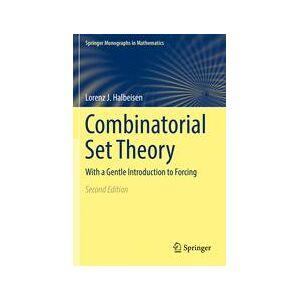 Springer Shop Combinatorial Set Theory