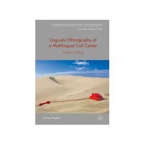 Springer Shop Linguistic Ethnography of a Multilingual Call Center