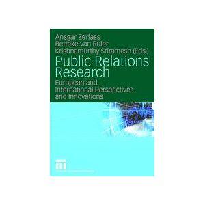 Springer Shop Public Relations Research