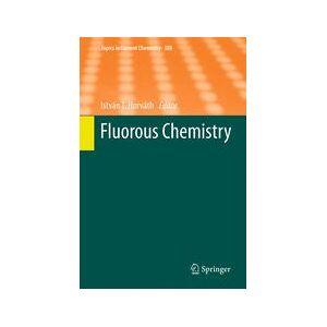 Springer Shop Fluorous Chemistry
