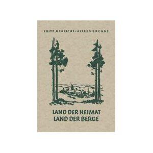 Springer Shop Land der Heimat Land der Berge