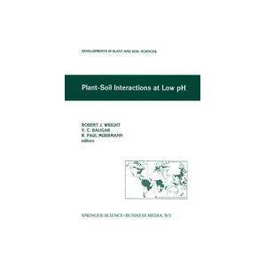Springer Shop Plant-Soil Interactions at Low pH