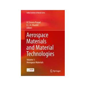Springer Shop Aerospace Materials and Material Technologies