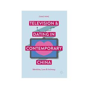 Springer Shop Television and Dating in Contemporary China
