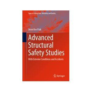 Springer Shop Advanced Structural Safety Studies
