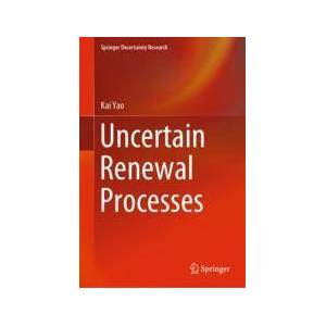 Springer Shop Uncertain Renewal Processes