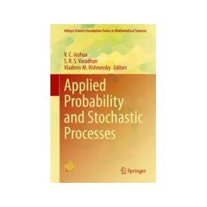 Springer Shop Applied Probability and Stochastic Processes