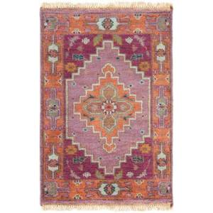 Surya Zeus ZEU-7820 2' x 3' Rectangle Traditional Rugs in
