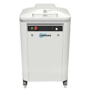 Univex SAQD40-02 Automatic Square Divider 80/500G - 2.82/17.6 Oz. 208-240/60/3  in
